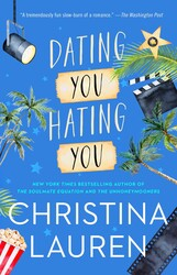 Dating You / Hating You book cover