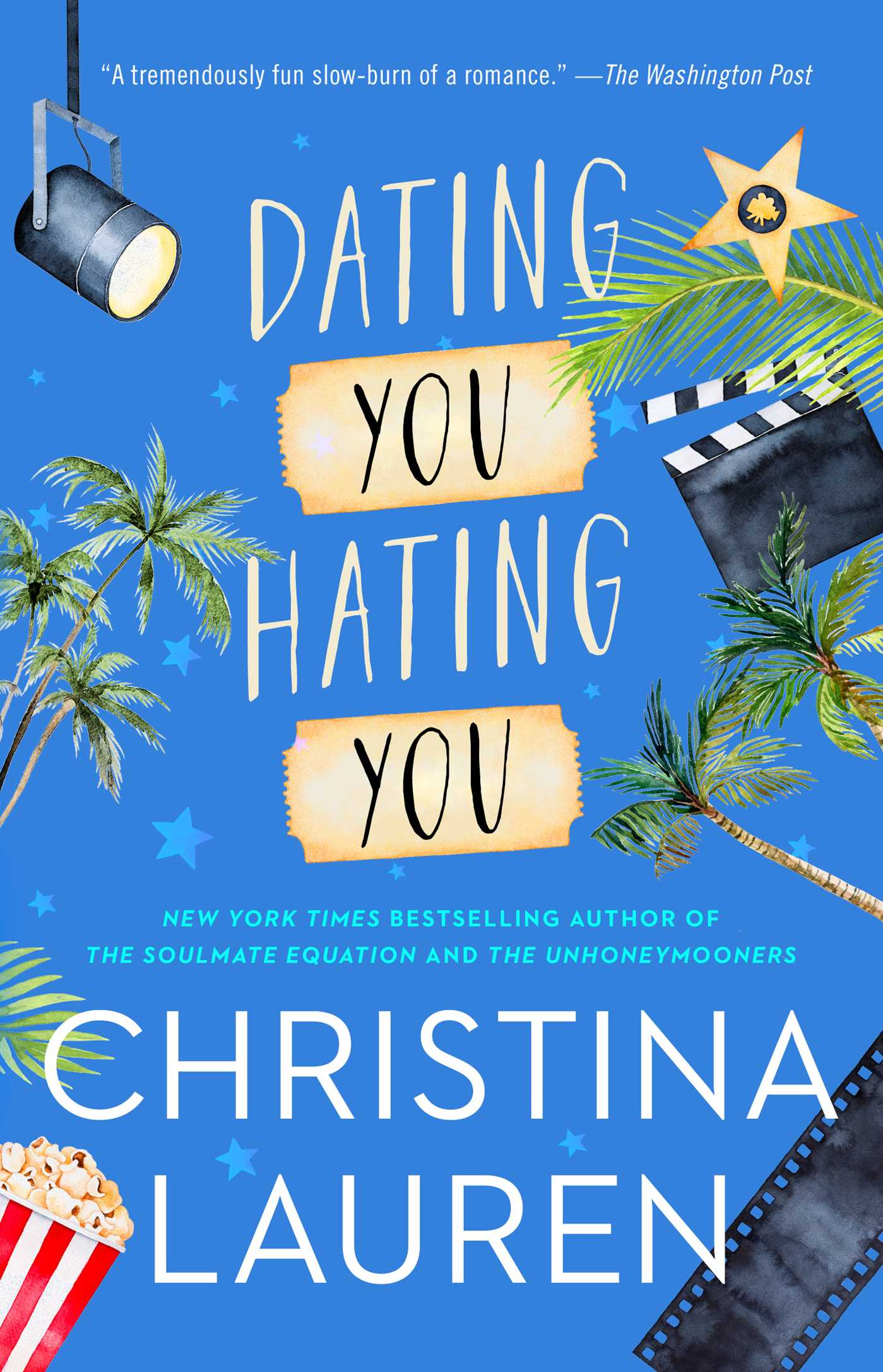 Dating you hating you 9781501165825 hr