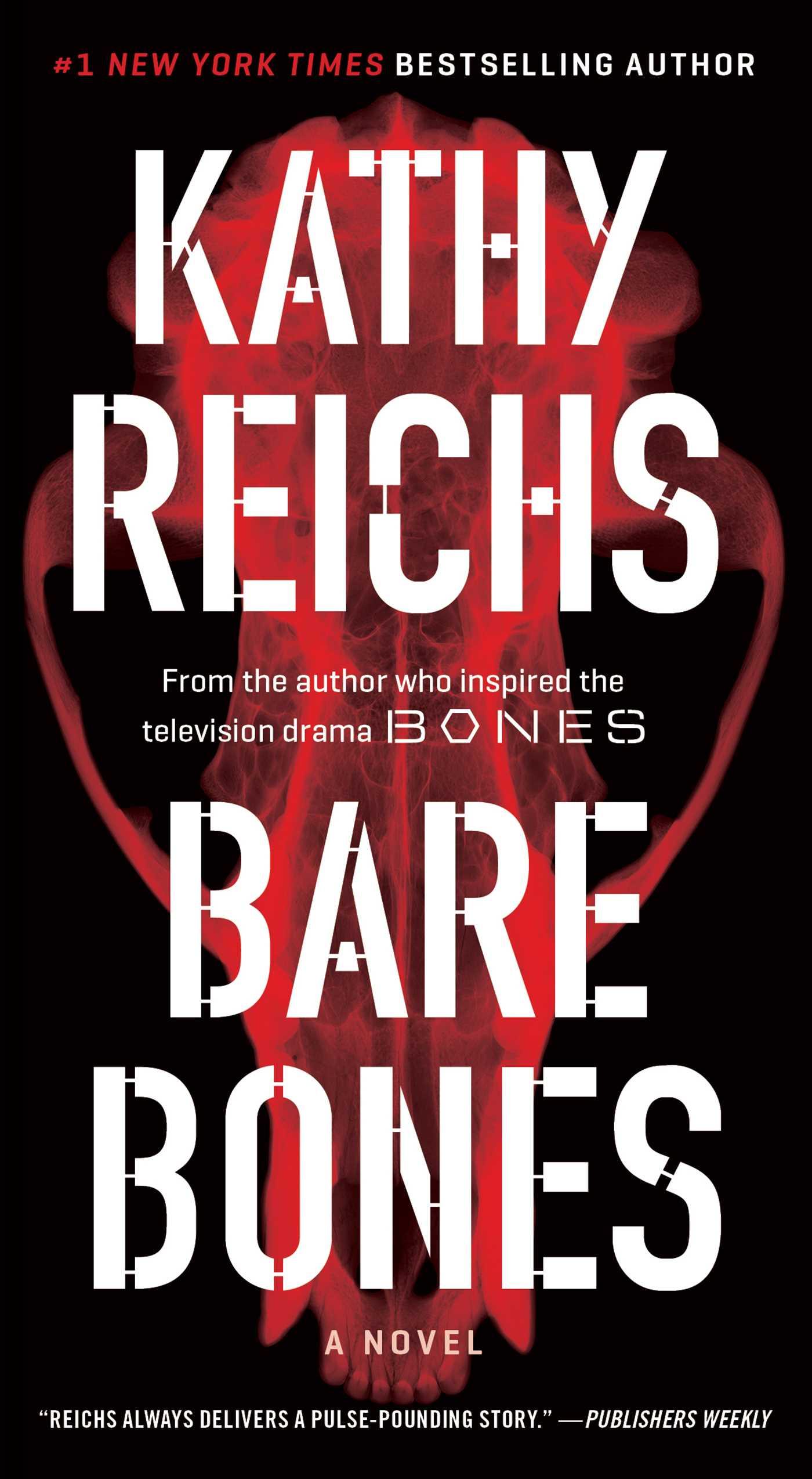 Bare bones 9781501166204 hr