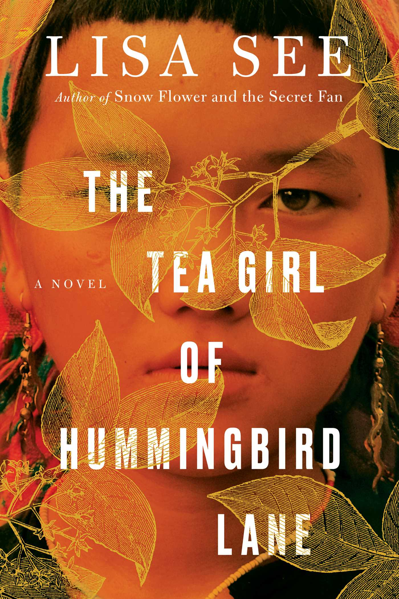 The tea girl of hummingbird lane 9781501166310 hr