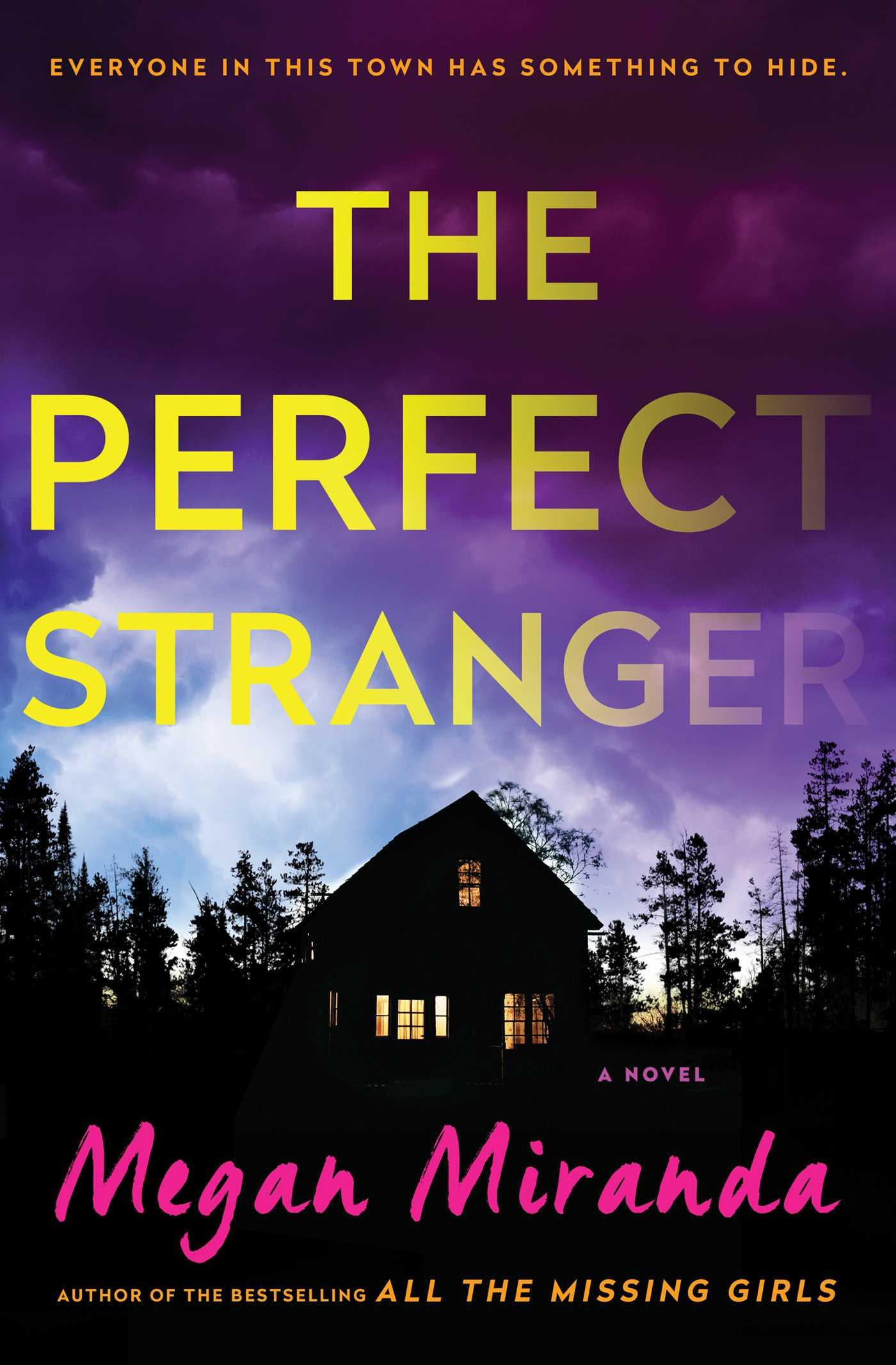 The perfect stranger 9781501166822 hr