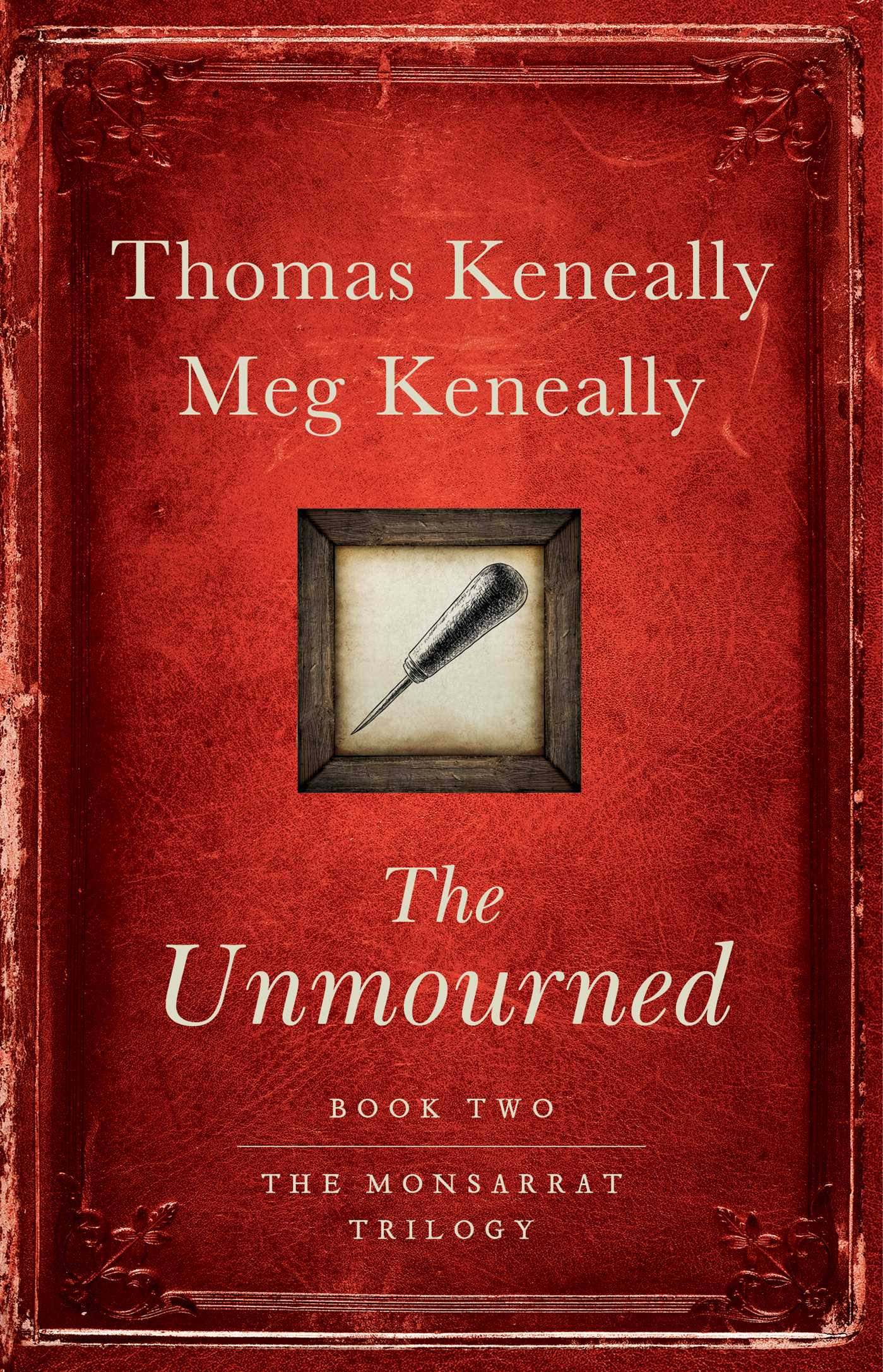The unmourned 9781501167201 hr