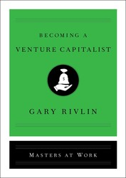 Buy Becoming a Venture Capitalist