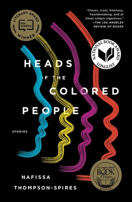 Heads of the Colored People | Book by Nafissa Thompson-Spires