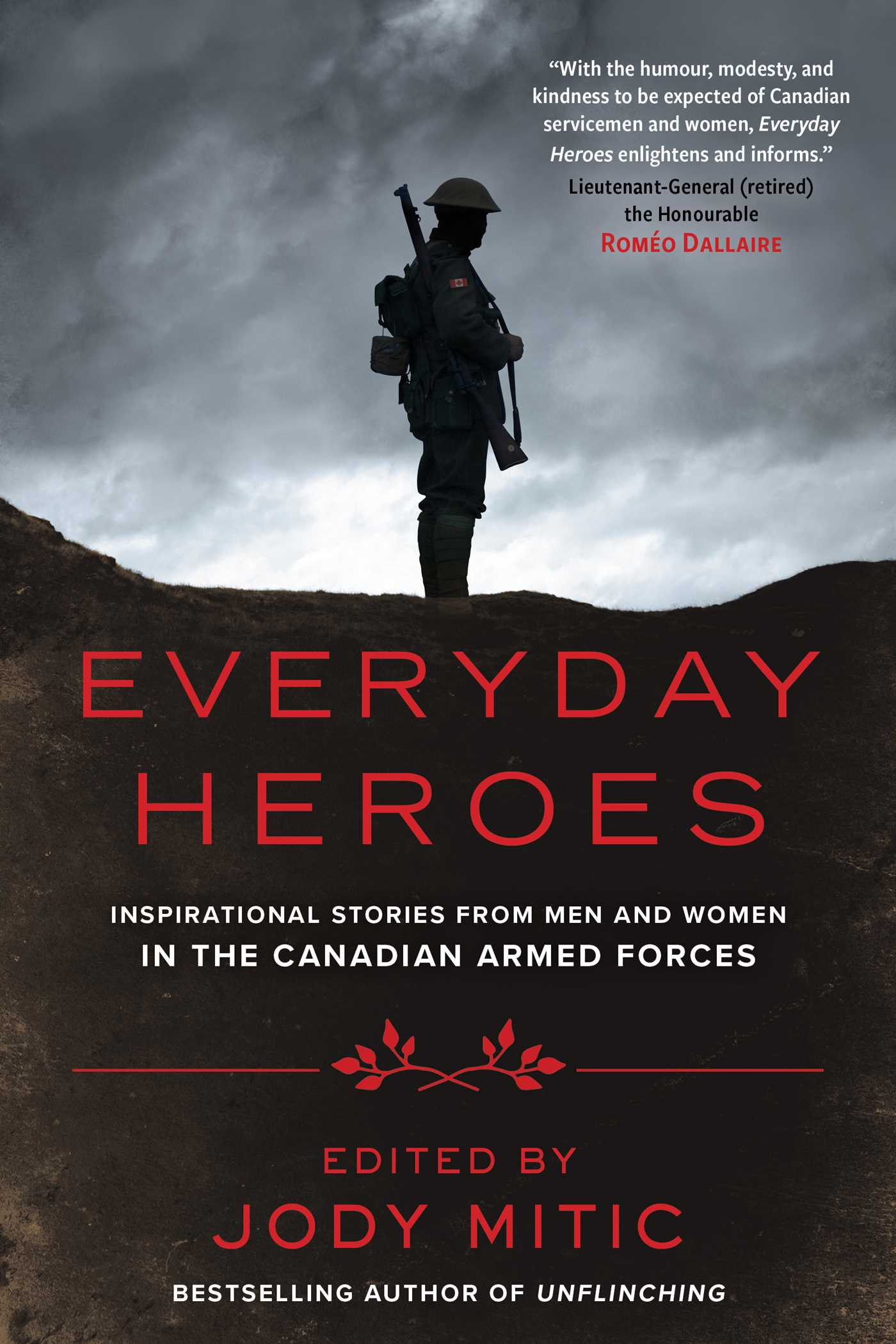 Everyday heroes 9781501168079 hr