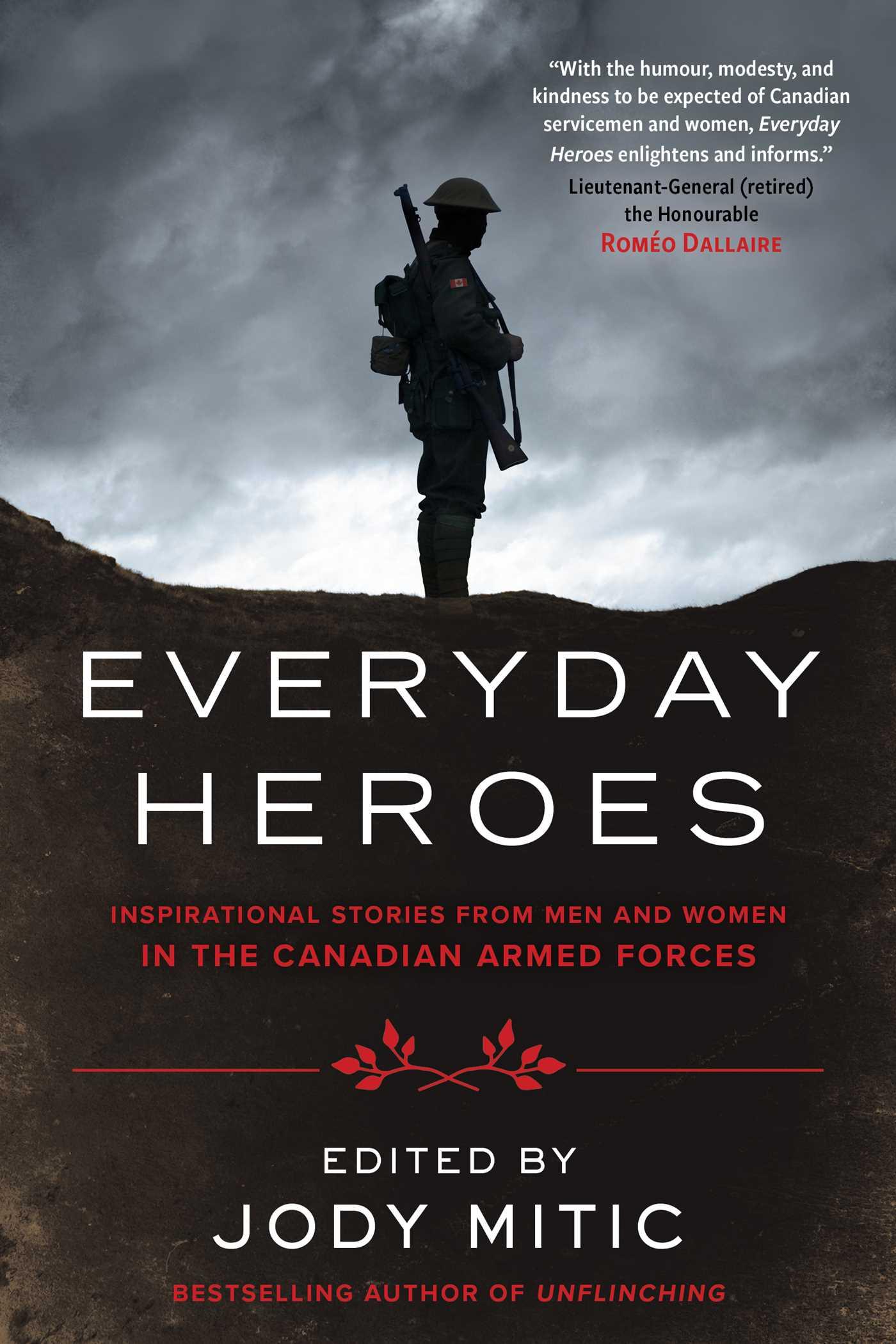 Everyday heroes 9781501168086 hr