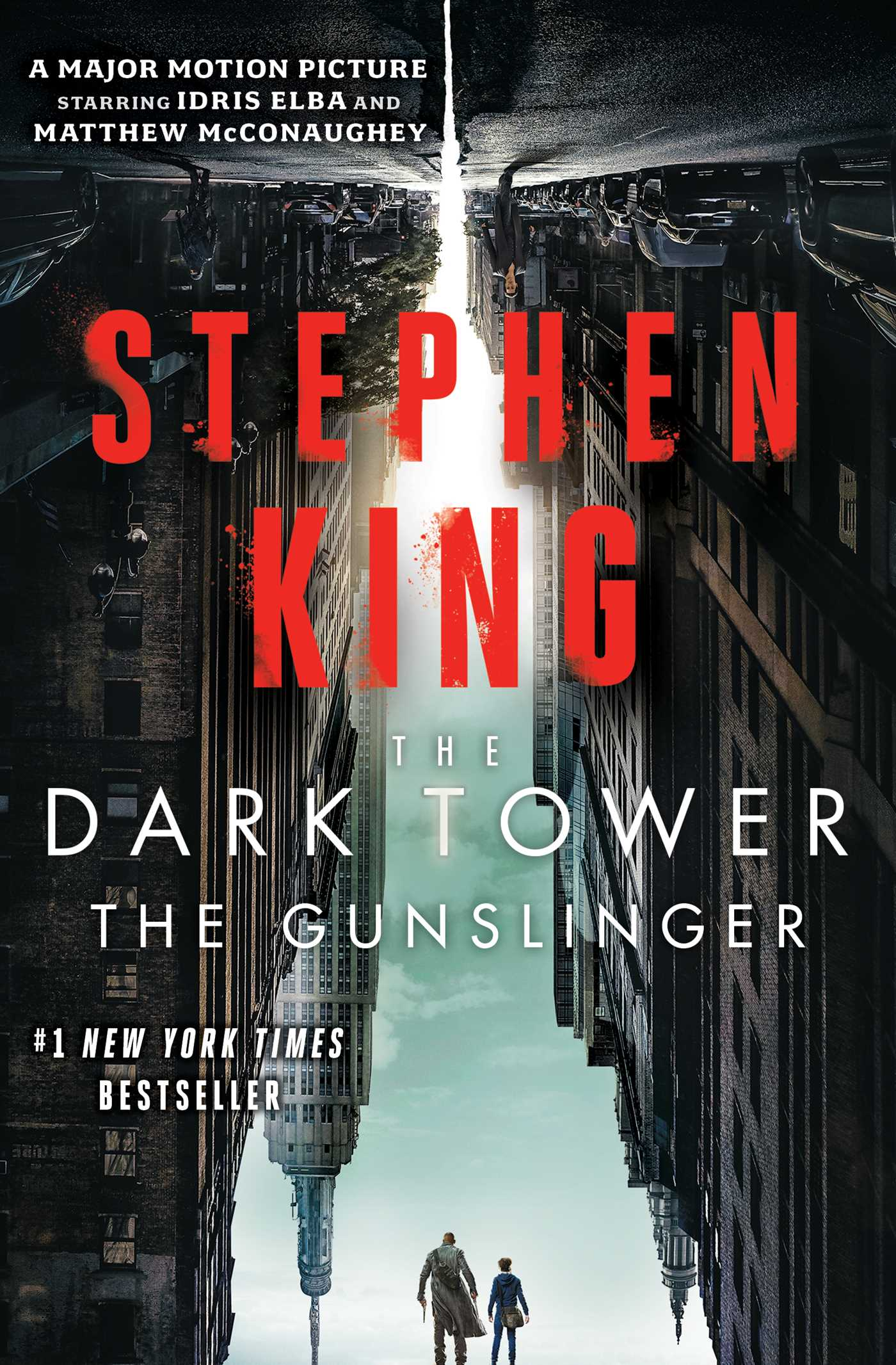 The dark tower i 9781501168369 hr