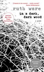 In a dark dark wood 9781501168451