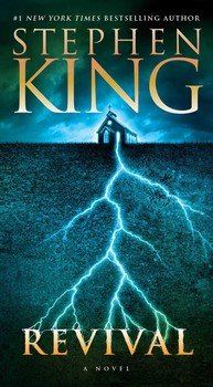 Stephen King Revival Ebook