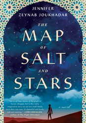 The map of salt and stars 9781501169038