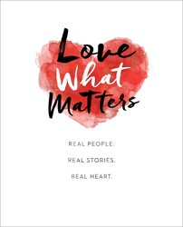 Buy Love What Matters
