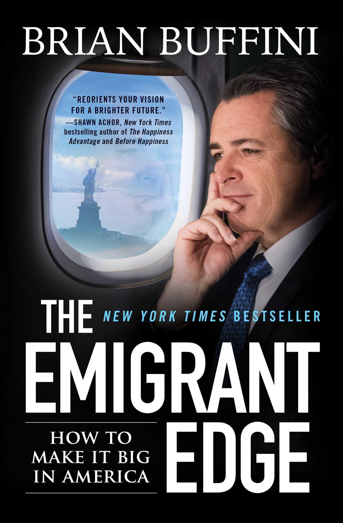 The emigrant edge 9781501169298 hr