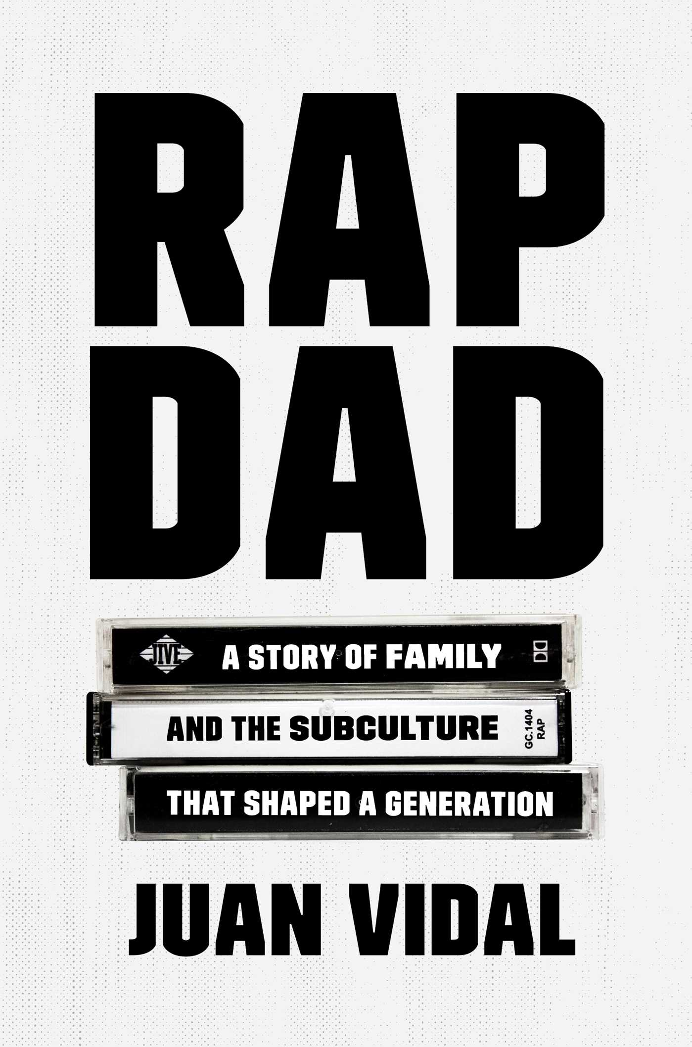 Rap dad 9781501169397 hr