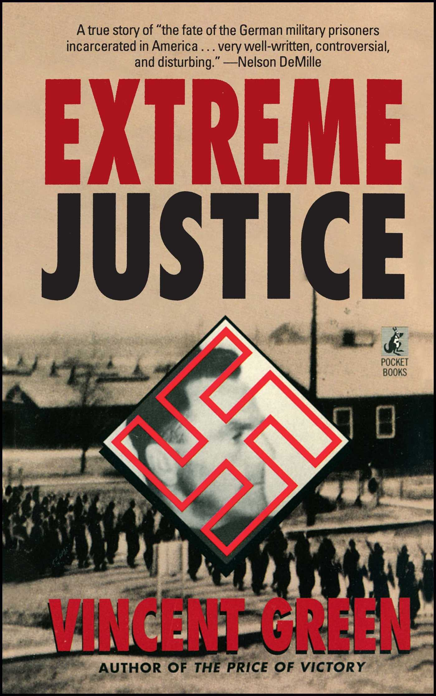 Extreme justice 9781501169465 hr