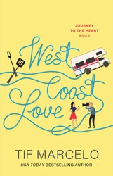 West Coast Love book cover