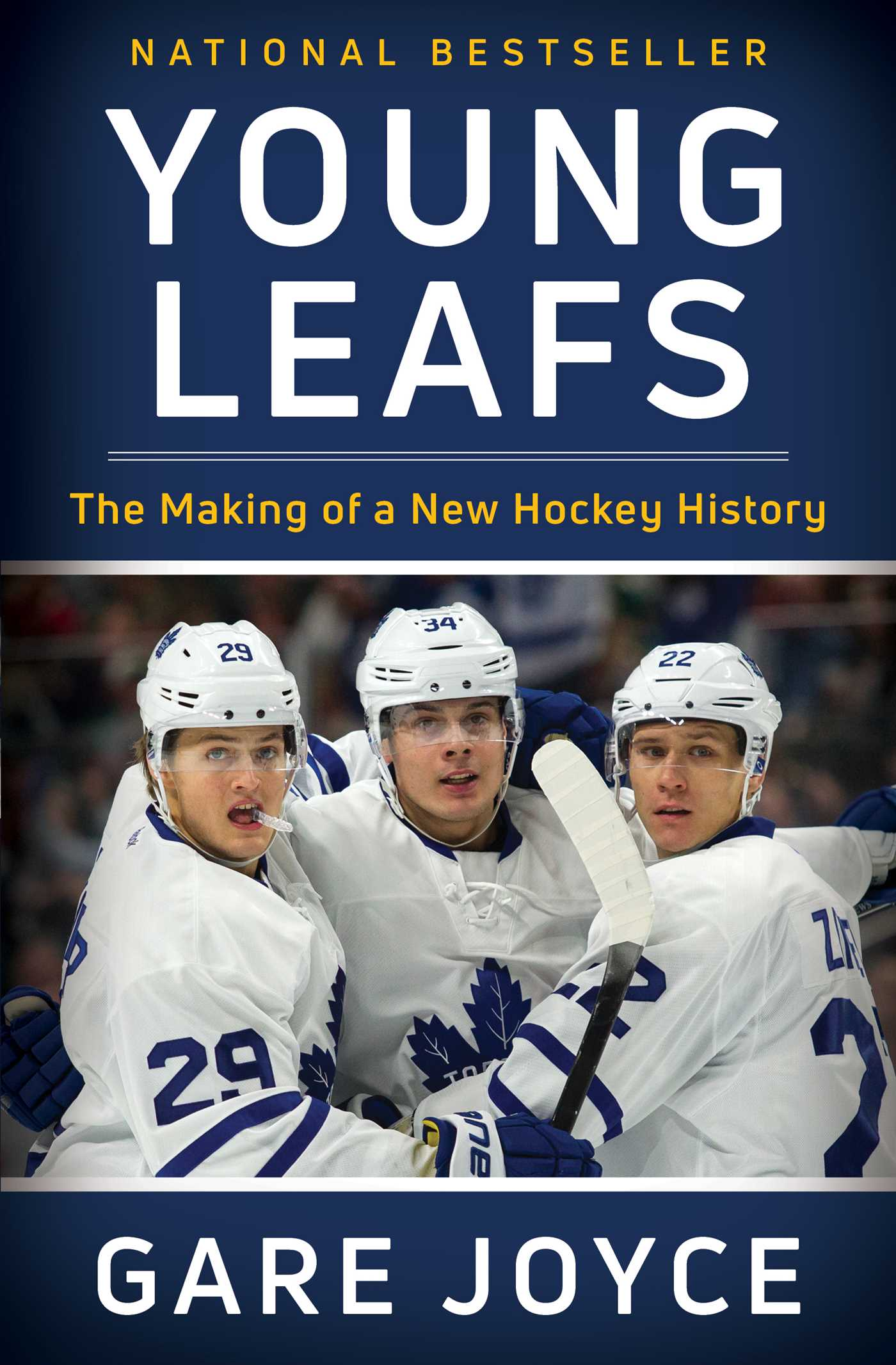 Young leafs 9781501169915 hr