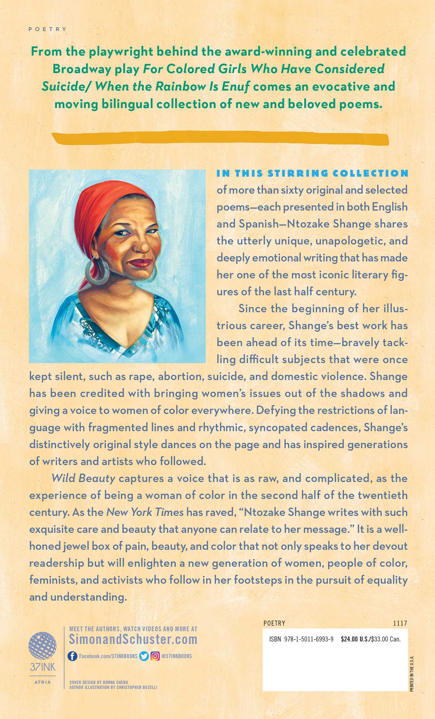 Wild Beauty | Book by Ntozake Shange | Official Publisher Page ...