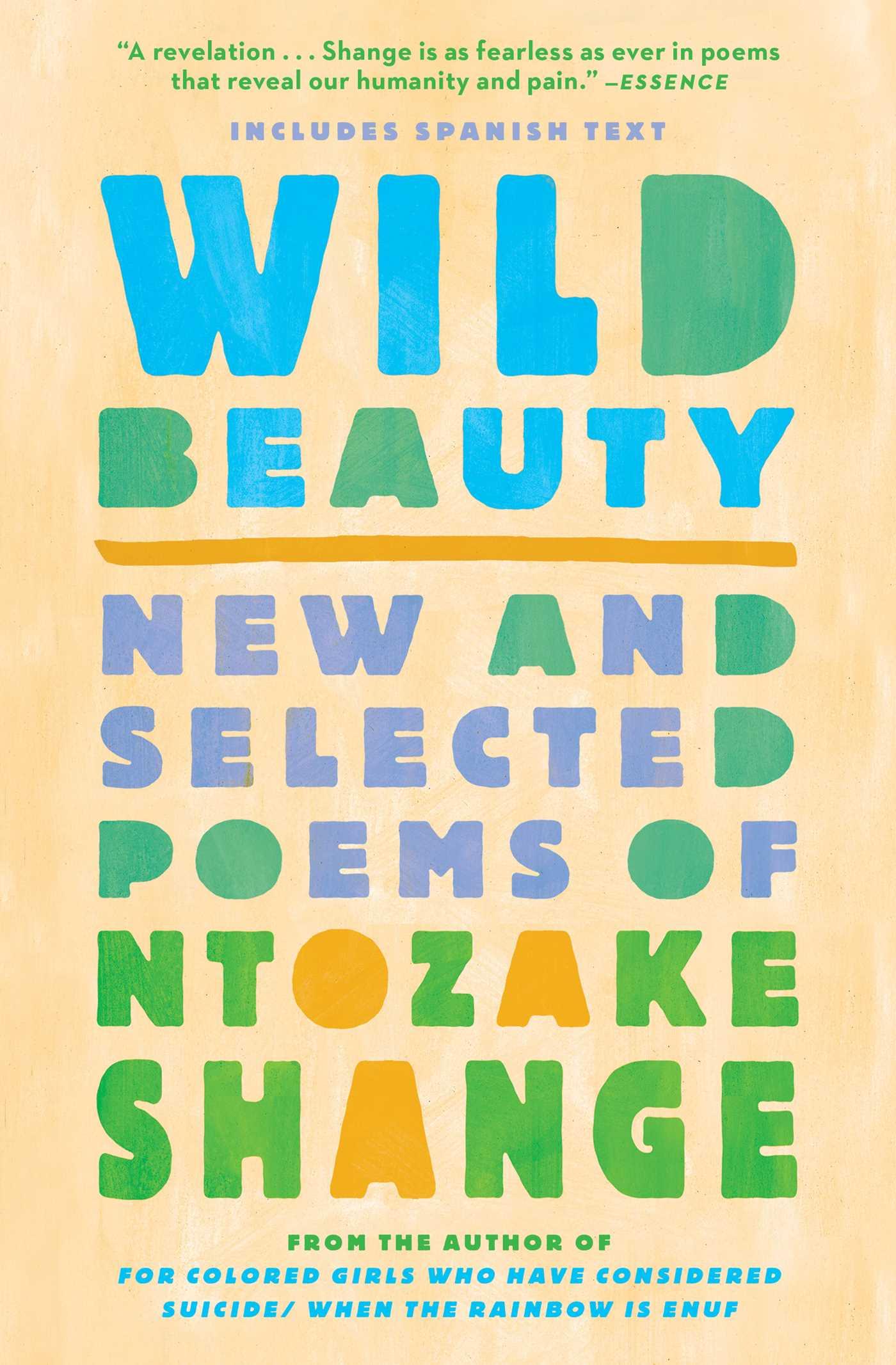 Wild beauty 9781501169953 hr