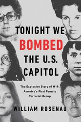 Tonight We Bombed the U.S. Capitol