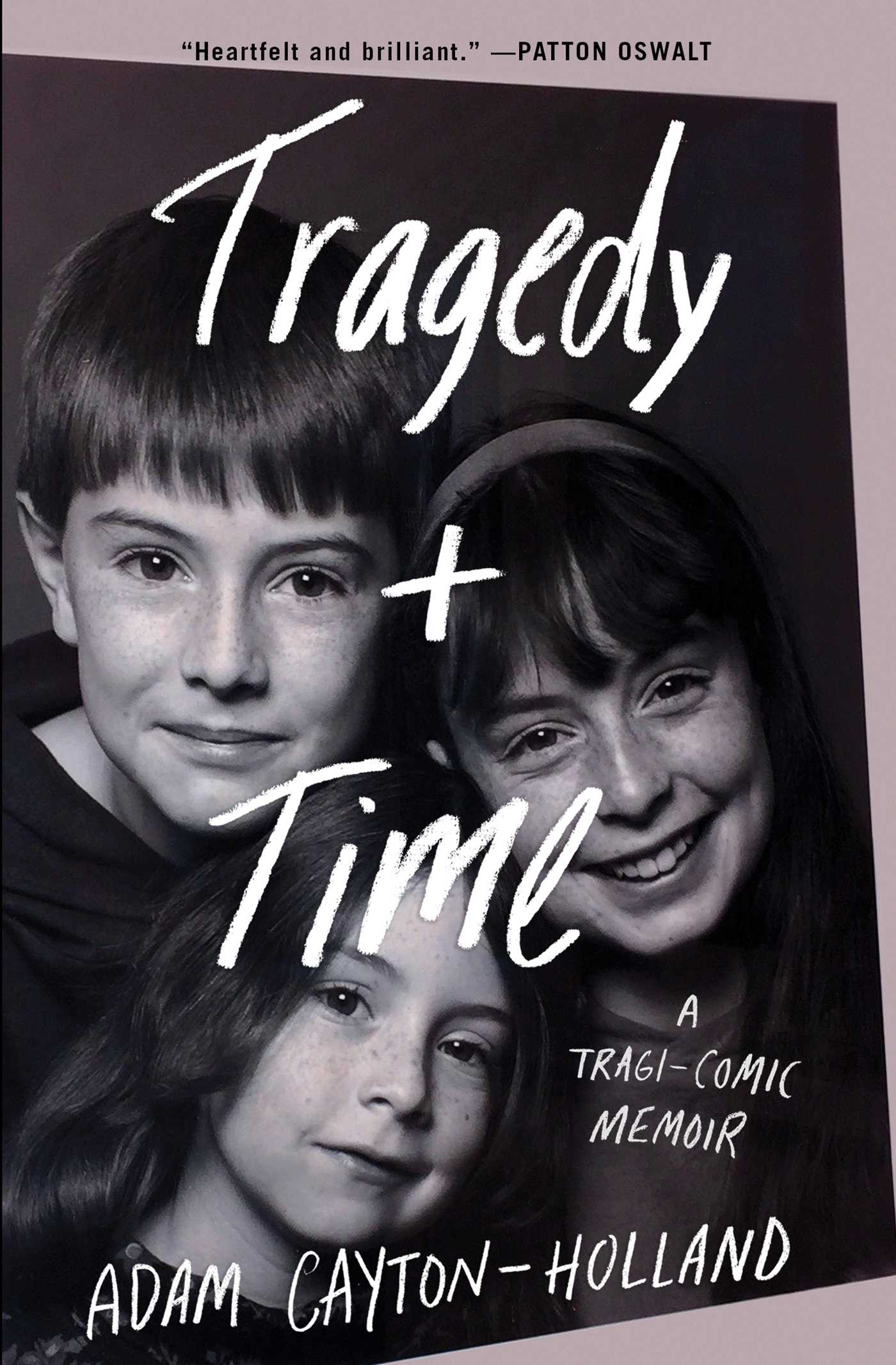 Tragedy plus time 9781501170164 hr