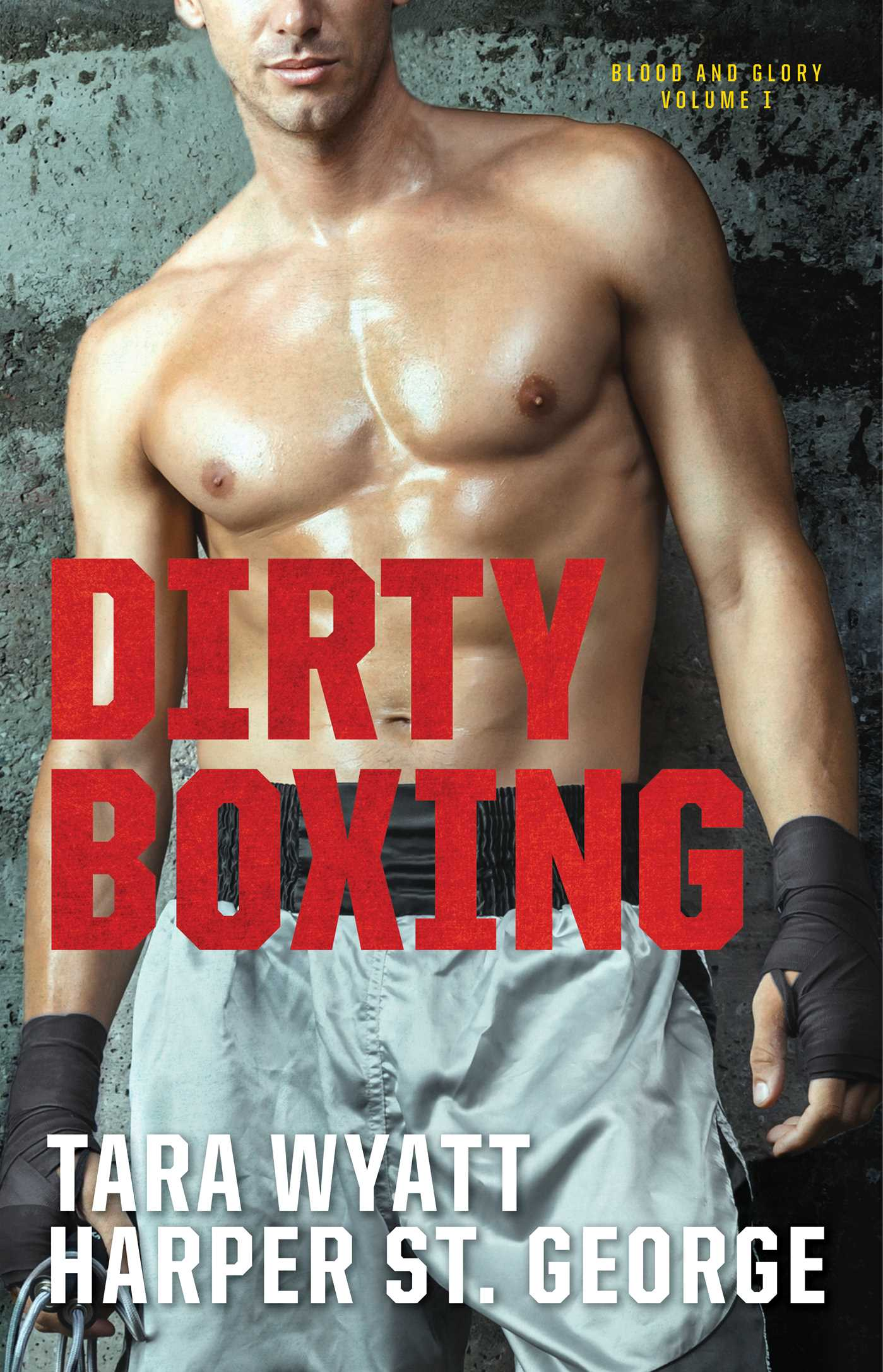Dirty boxing 9781501170195 hr
