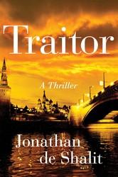 Traitor 9781501170485