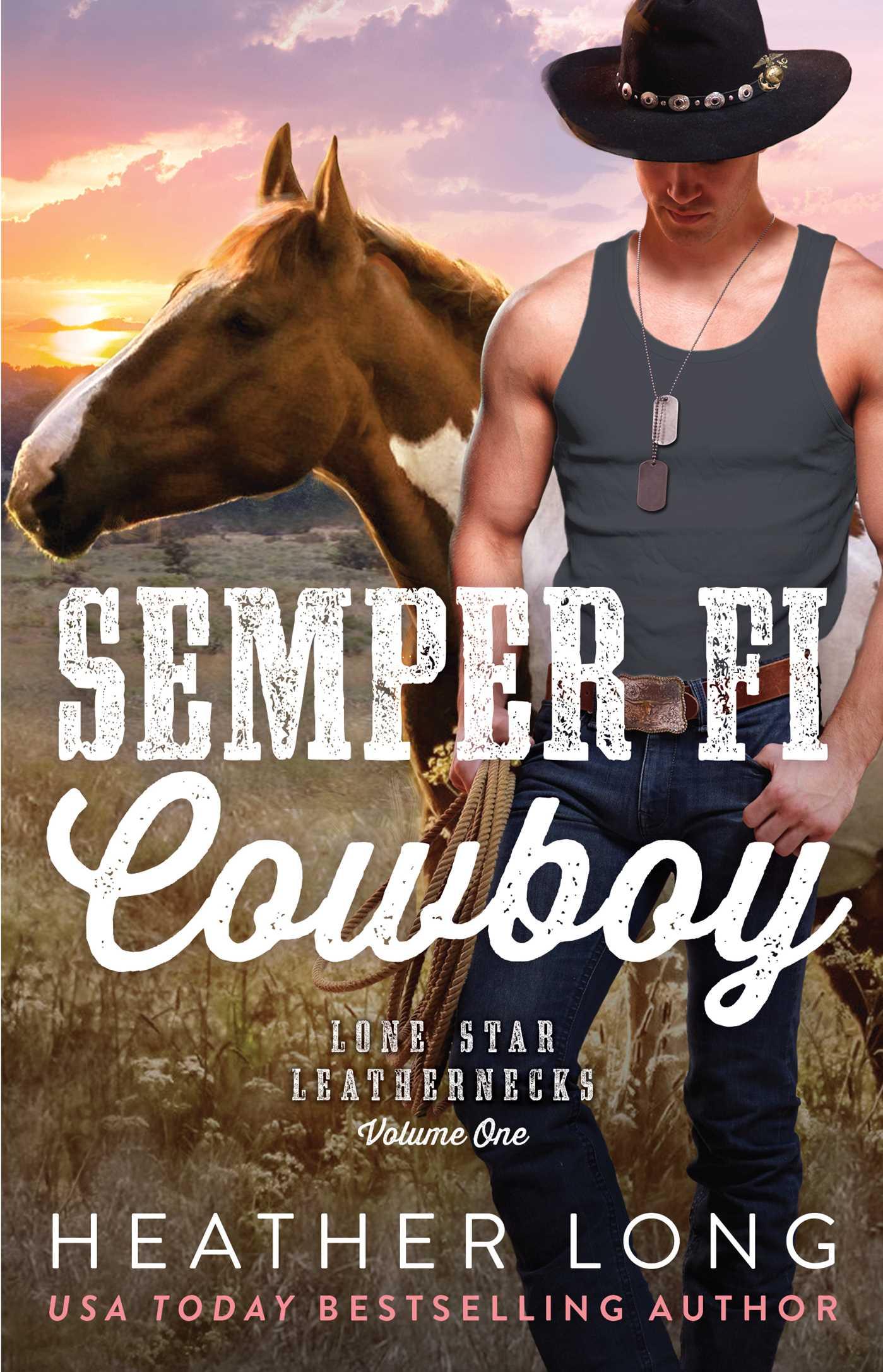 Semper fi cowboy 9781501171178 hr