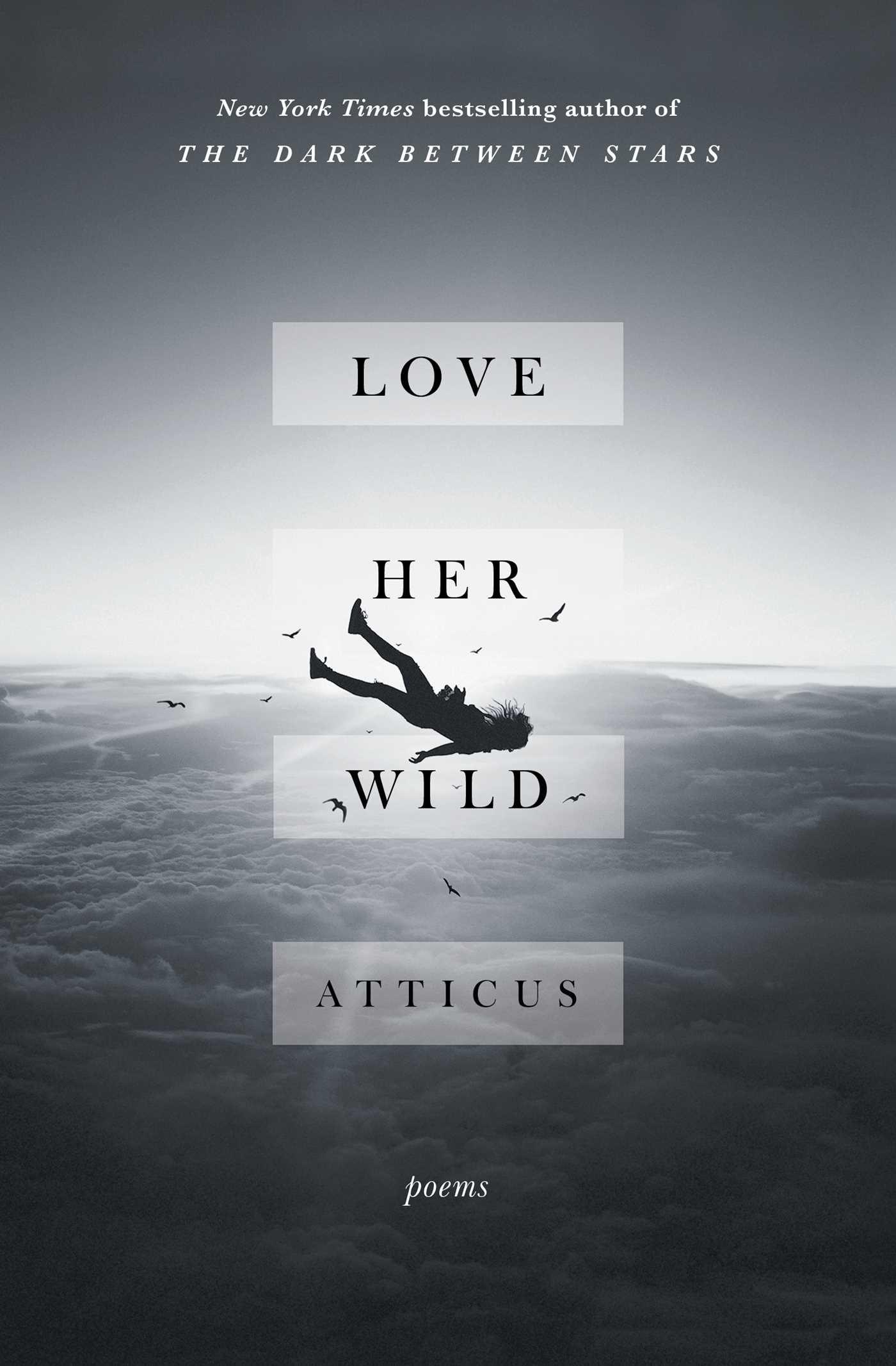Love her wild 9781501171253 hr