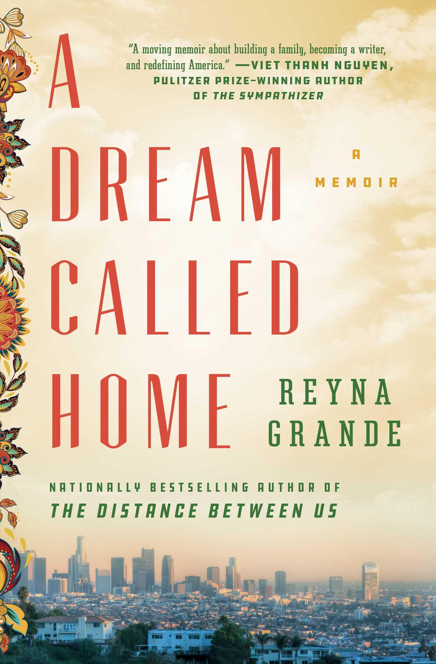 A dream called home 9781501171444 hr