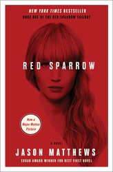 Red sparrow 9781501171574