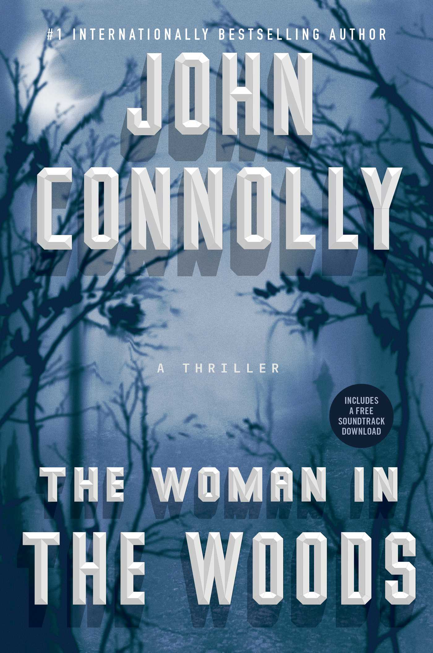 The woman in the woods 9781501171925 hr