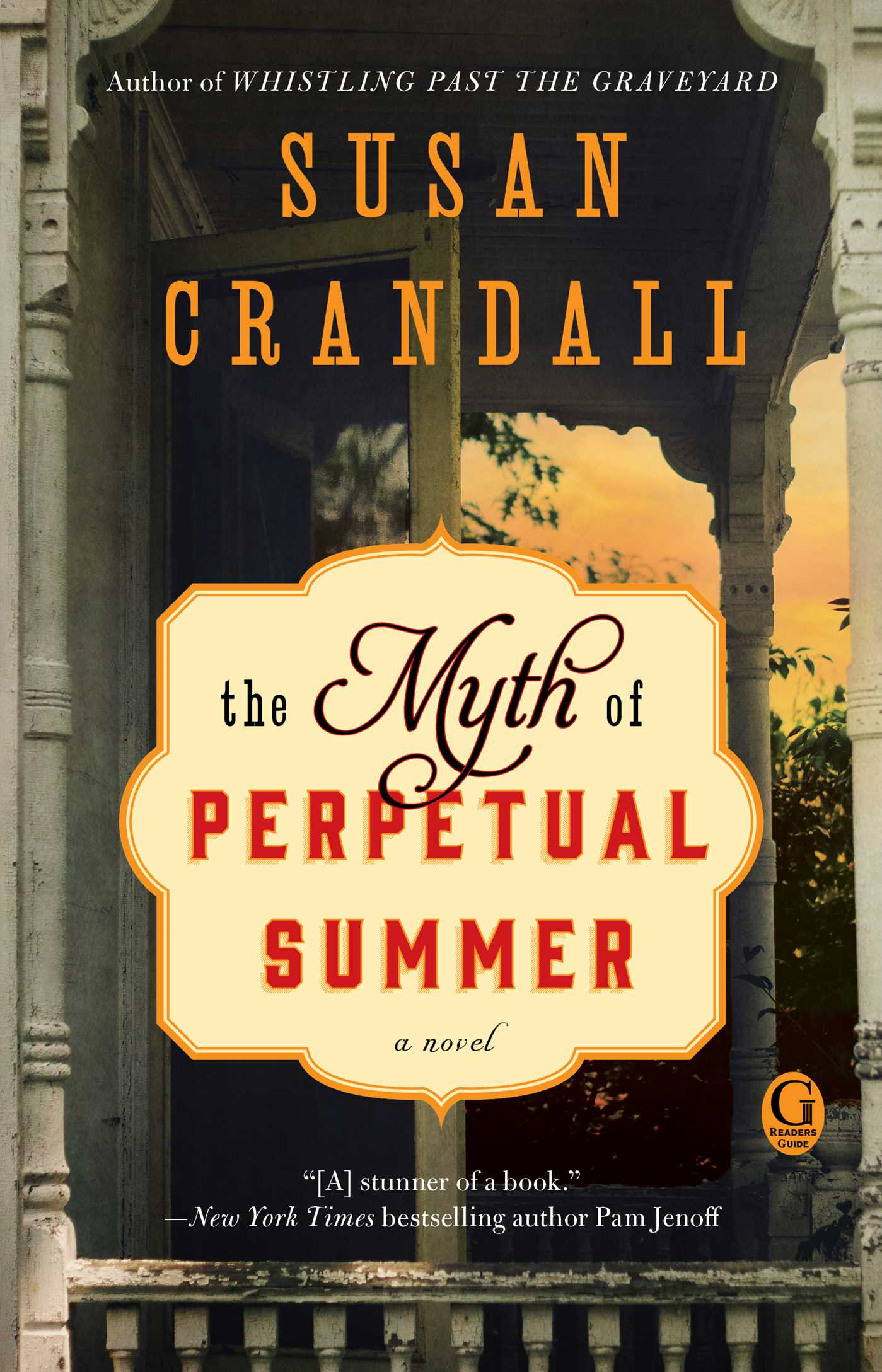 The myth of perpetual summer 9781501172021 hr