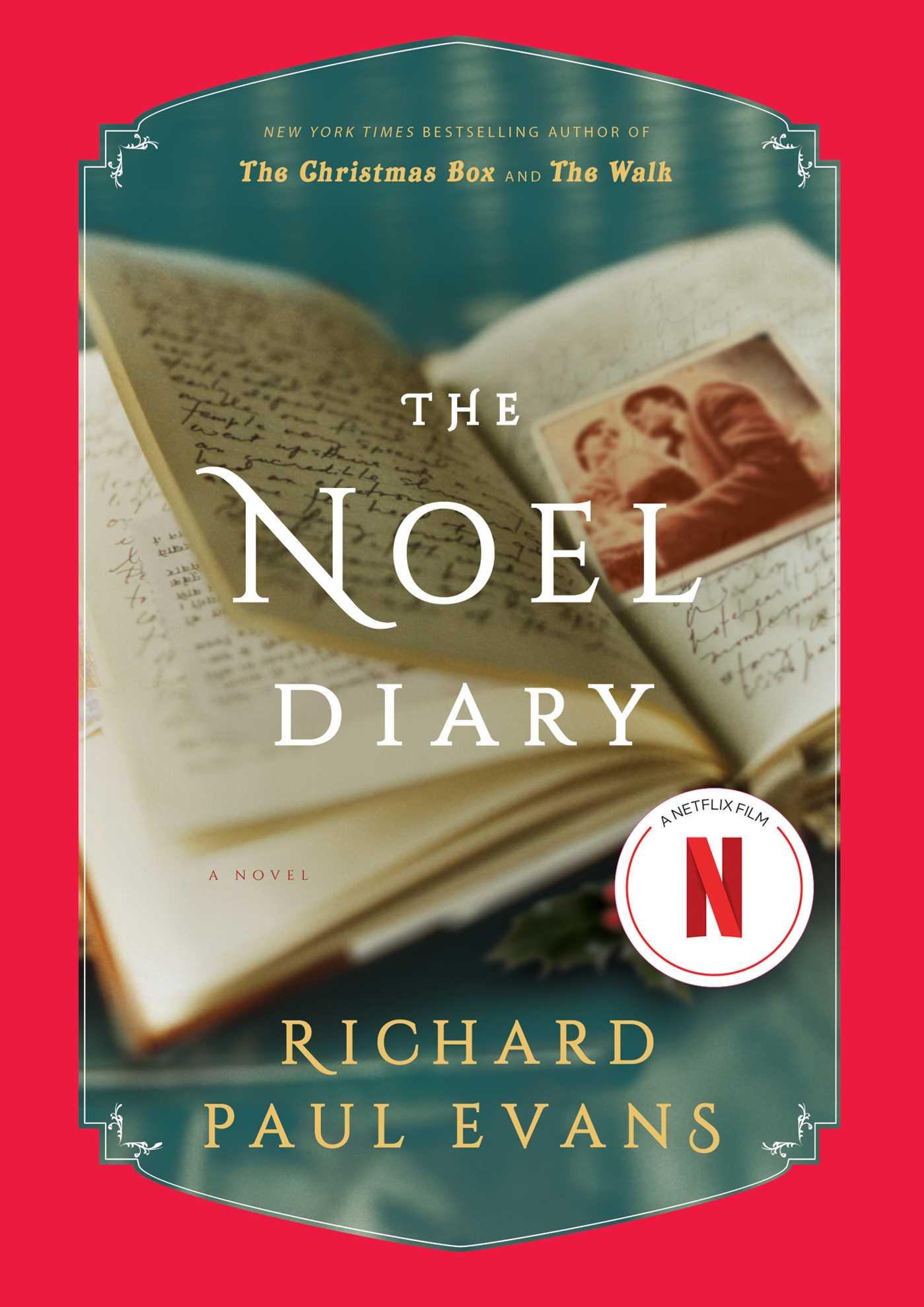 The noel diary 9781501172045 hr