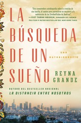 En búsqueda de un sueño (A Dream Called Home Spanish edition)