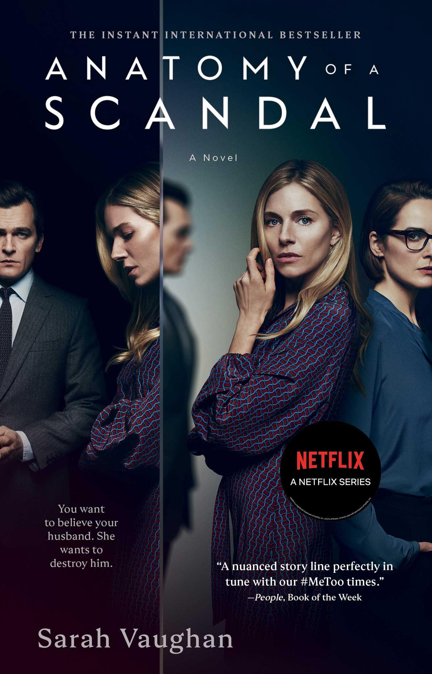 Anatomy of a scandal 9781501172182 hr