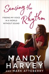 Sensing the Rhythm book cover