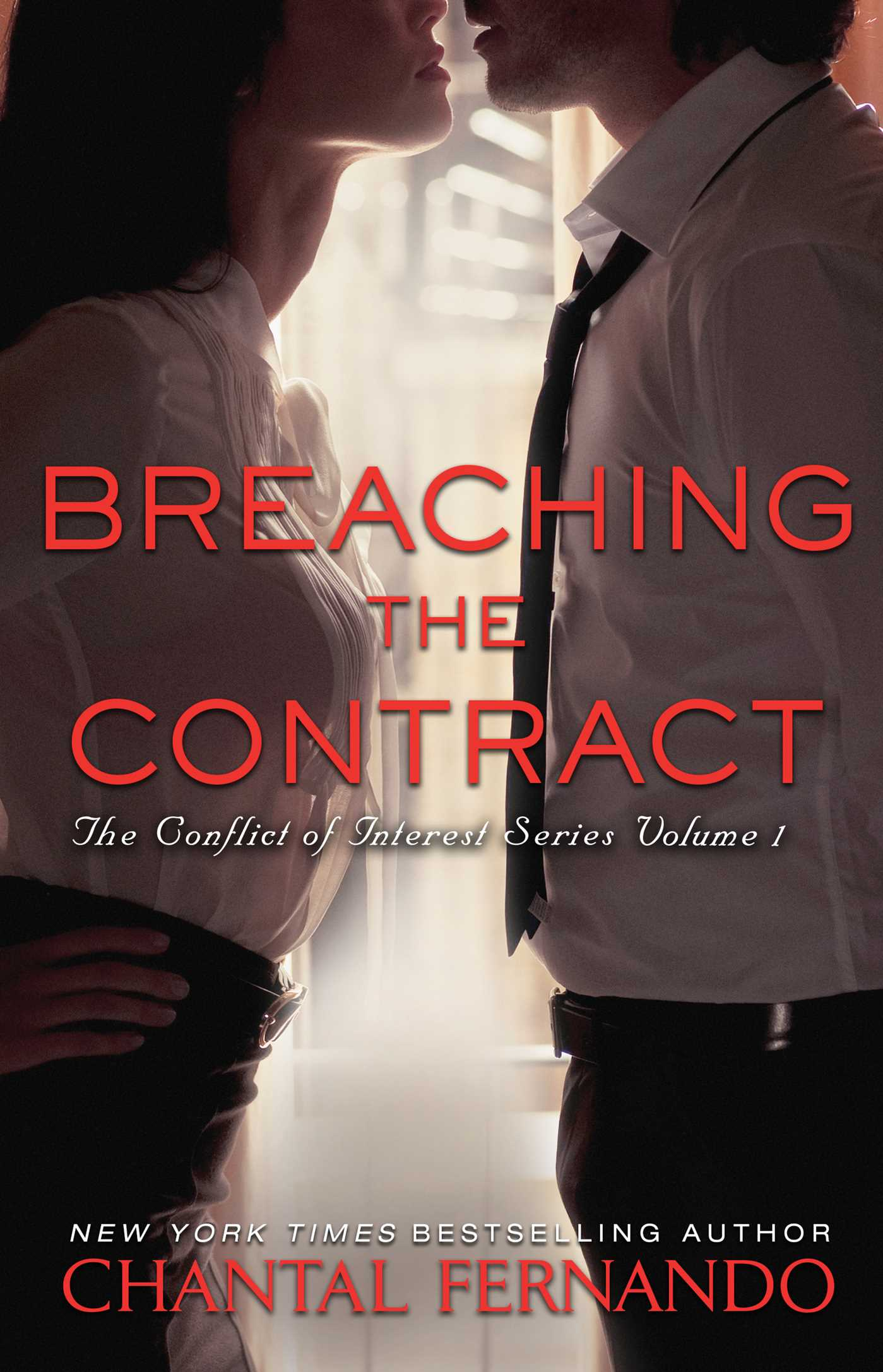 Breaching the contract 9781501172359 hr
