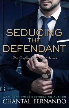 Seducing the Defendant book cover