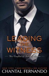 Leading the Witness book cover