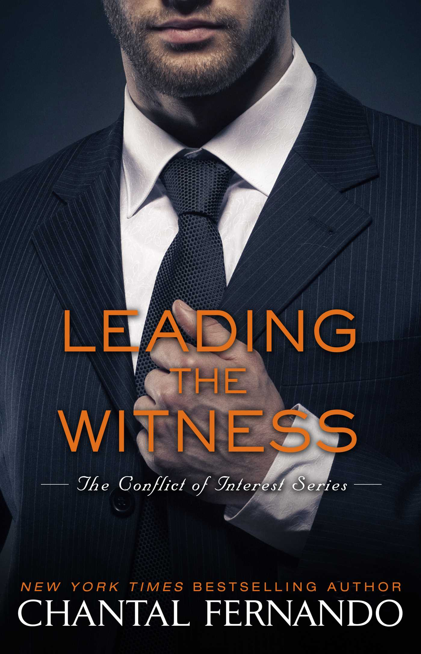 Leading the witness 9781501172397 hr