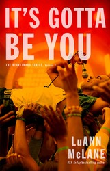 It's Gotta Be You book cover