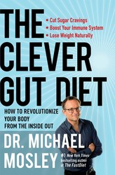 Buy The Clever Gut Diet
