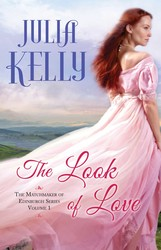The Look of Love book cover