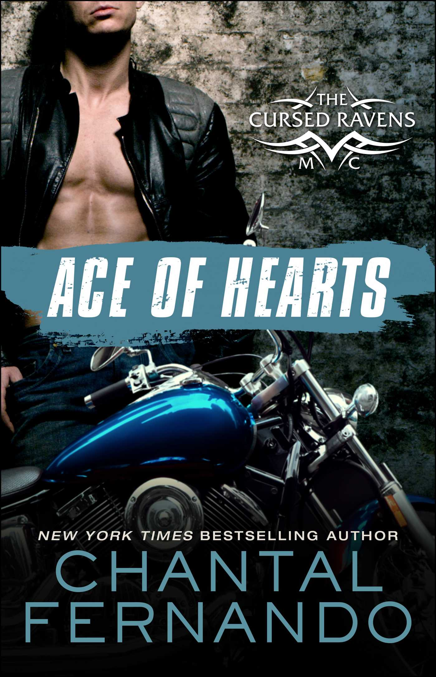 Ace of hearts 9781501172960 hr