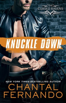 Knuckle Down eBook by Chantal Fernando | Official Publisher Page