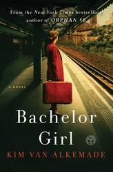 Bachelor girl 9781501173349