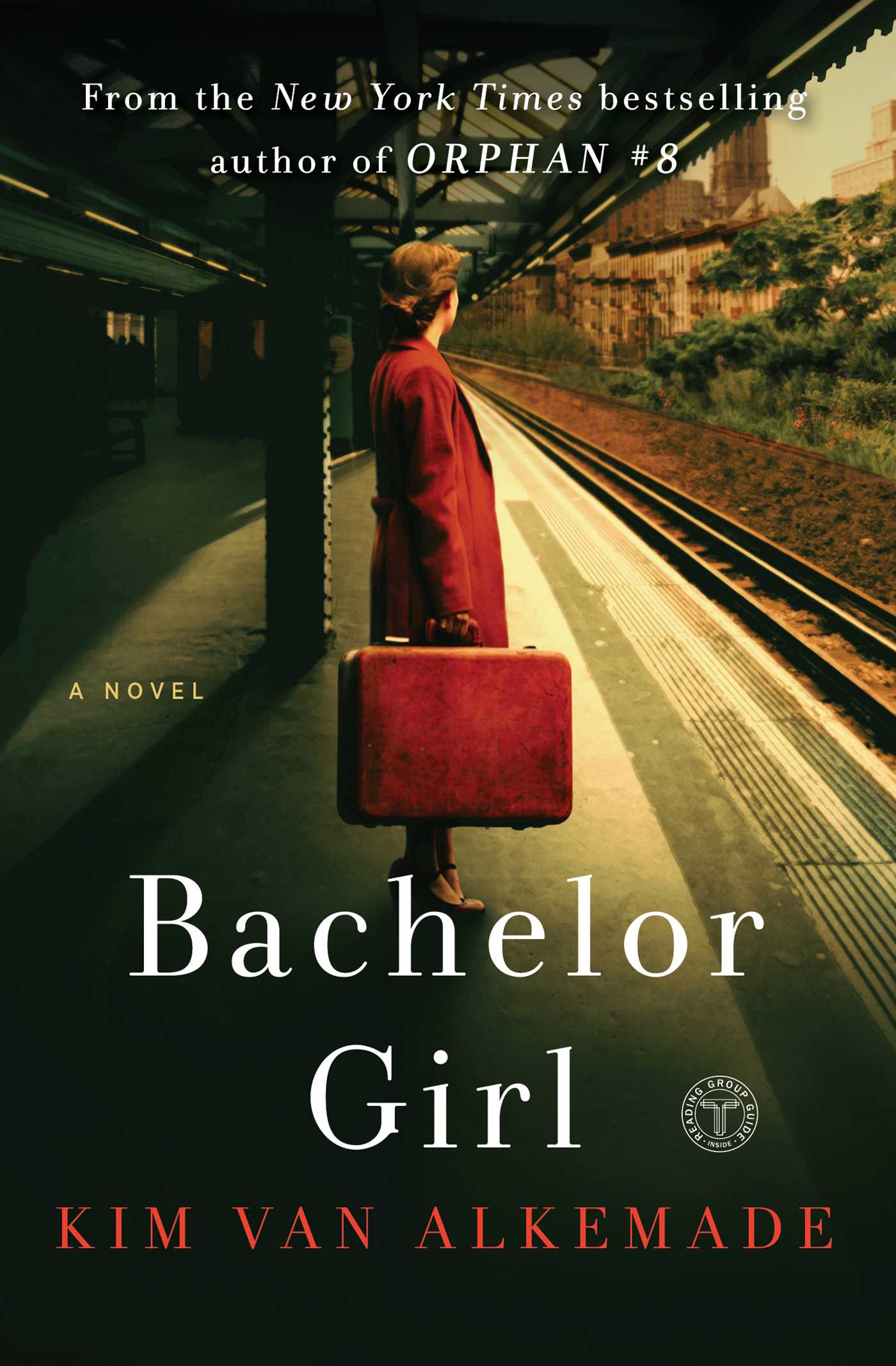 Bachelor girl 9781501173356 hr