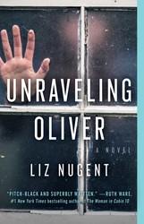 Unraveling oliver 9781501173387