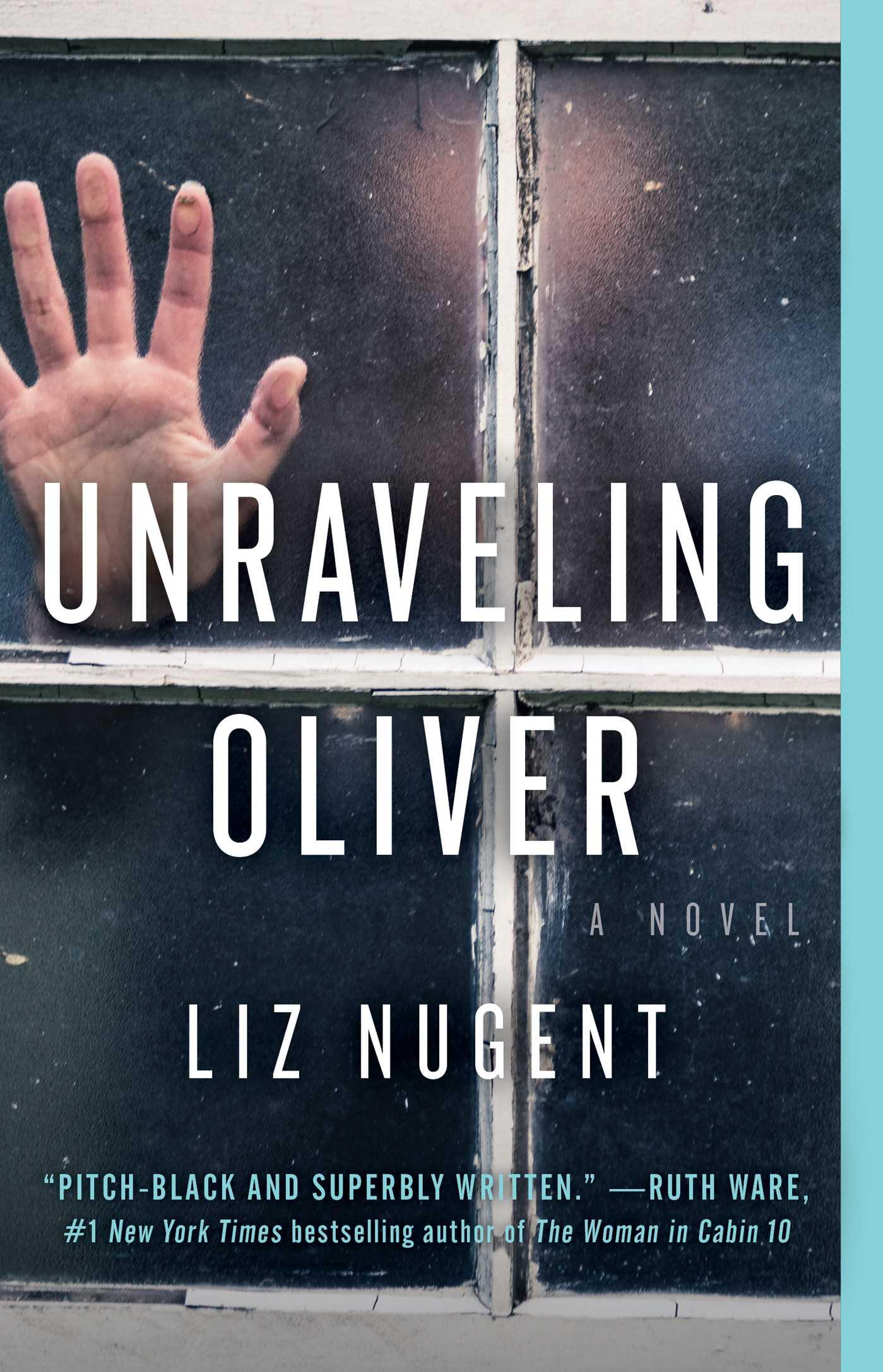 Unraveling oliver 9781501173387 hr