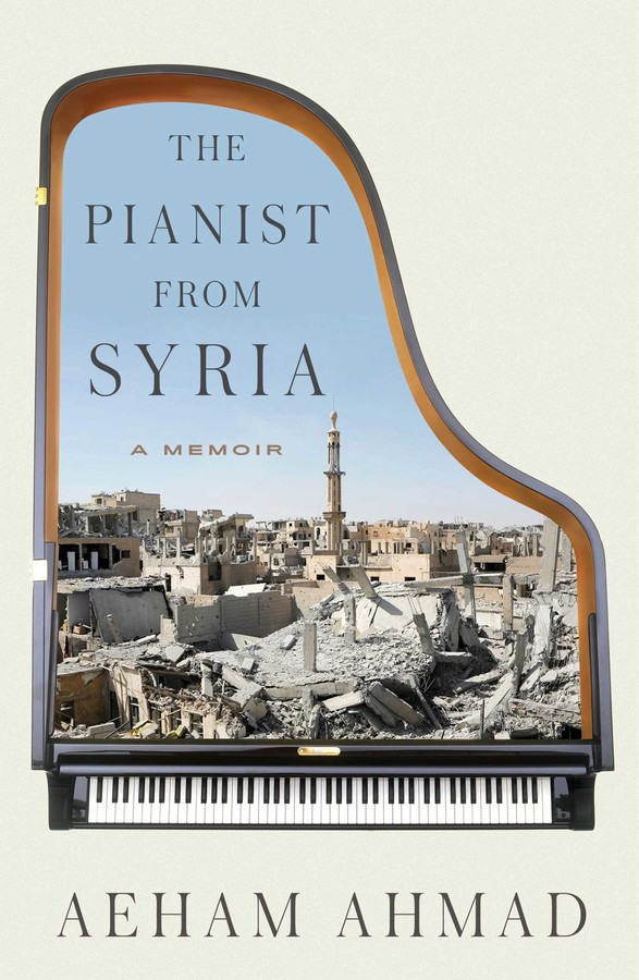 The Pianist from Syria